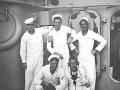 234 R.Farlow  Q Div. Guys 1953-1954