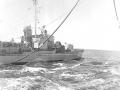 341 V.Heil  Refueling USS Ware 765