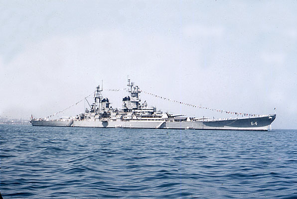 415 D. Patrykus Dress Ship