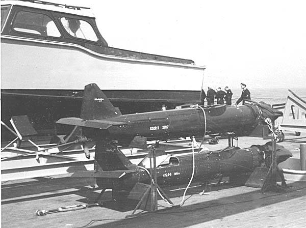 452 D.Patrykus  Target Drones