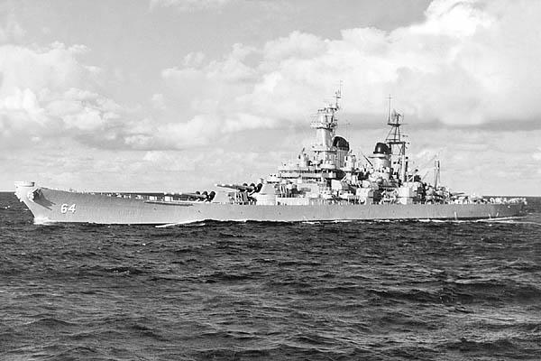 491  J.Parker Ship