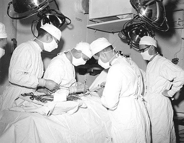 513 W. Lehtonen Operating Room