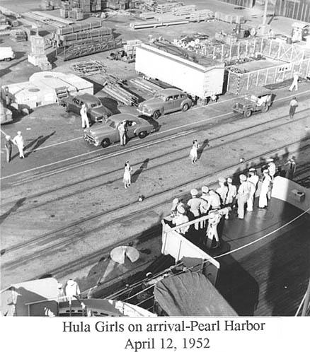 535 D. Wilson 04-12-52 Pearl Harbor