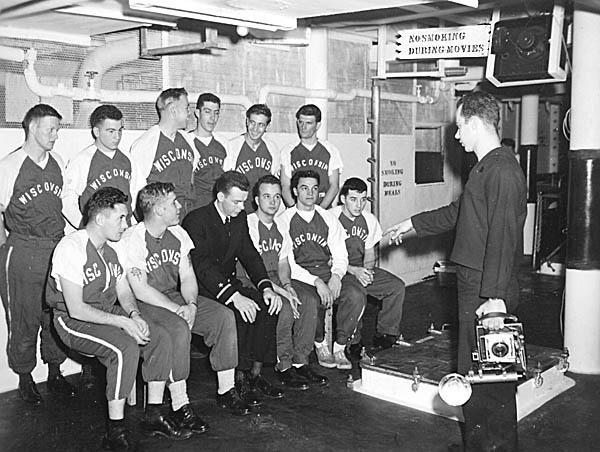 565 D. Menta Basketball team