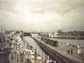 474 J.Judson Approaching Panama Canal