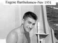 522 D. Wilson  E.Bartholomew 11-51