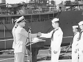 542  D. Weldon Receiving diploma 08-56