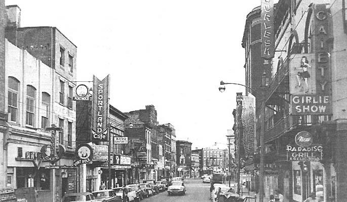 627 C.Van Tornhout Main St. Norfolk 1956