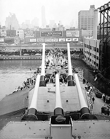 689 d. menta new york may15 - 18 1953