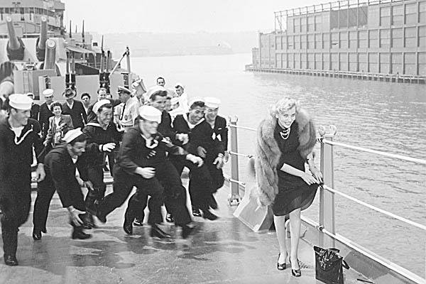 699 d. menta new york may15 - 18 1953