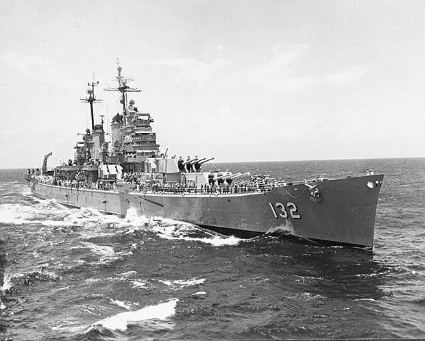 701 D.Menta USS Macon CA 132 6-53