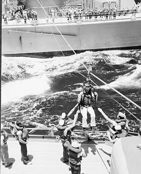 704 D.Menta USS Macon CA 132  6-53