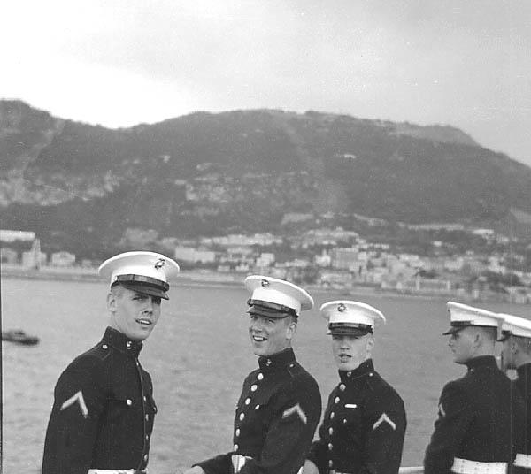 718 Gibraltar