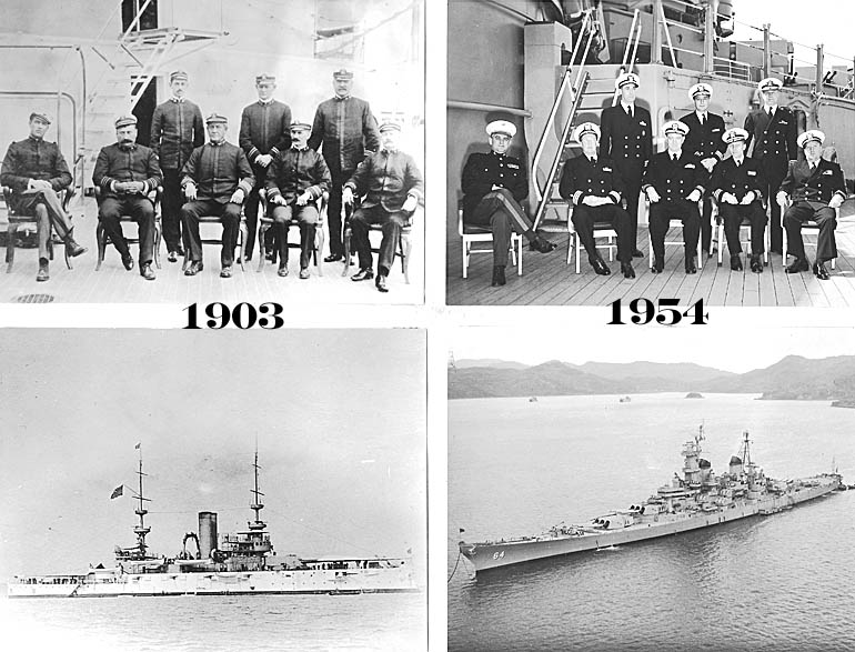 743 1903-1954