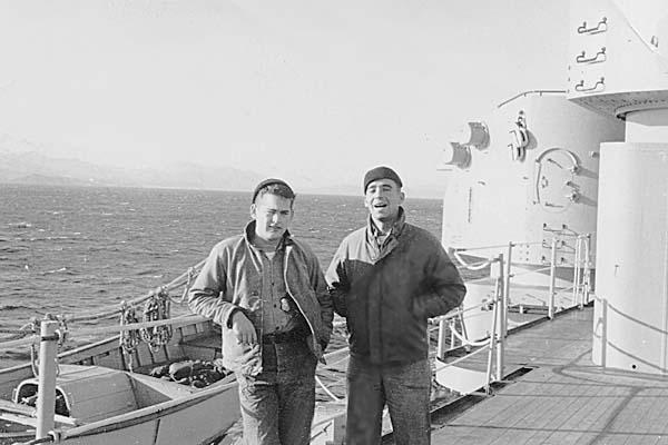 779 H. Clark & J Mordhorst