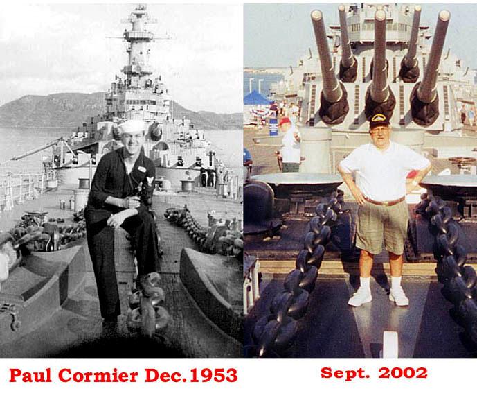 787 P. Cormier 1953-2002