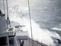 649  F(Zinkan) Wet on deck