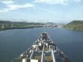 664 F(Zinkan) Panama Canal 18