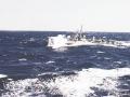 676 F(Zinkan) HEAVY SEAS