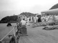 794 BB64 Panama Canal 1957