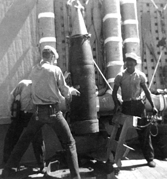 808 F.Saracione.Loading Ammo
