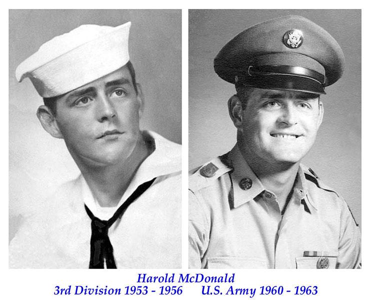 860 McDonald, Harold