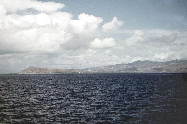 866 D Menta Hawaii Oct.1953