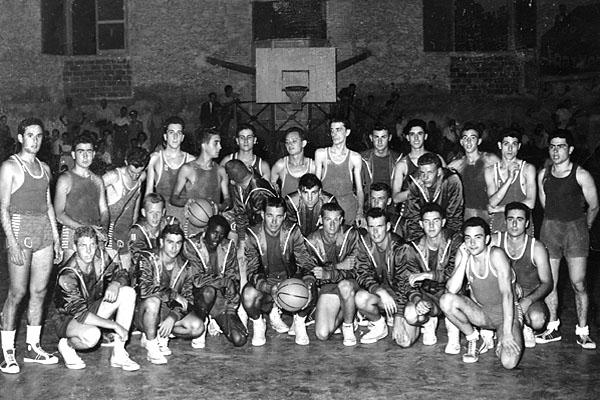 976 1957 Barcelona Spain