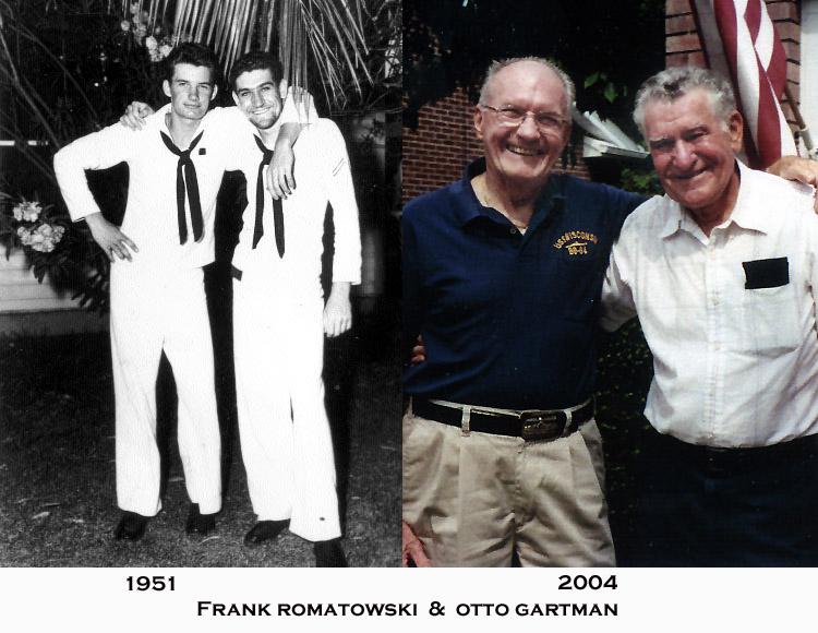 984 F. Romatowski & O. Gartman