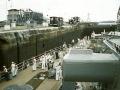 873 D Menta Panama Canal 4-23-54
