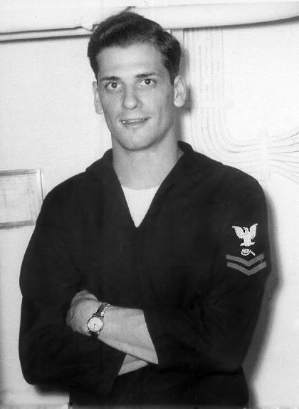 1018 Tom Nowacki A Div. 1951-1954