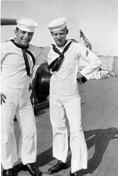 1027 Gene Corsale & Harry Oliphant