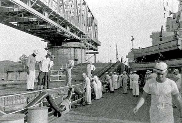 1066 Panama Canal