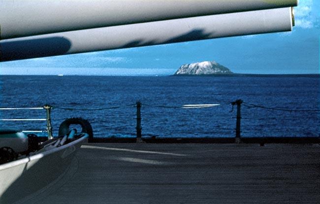 1128 Mt. Suribachi, Iwo Jima