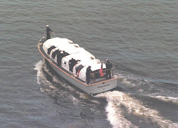 154 T. Lowney  Liberty Boat
