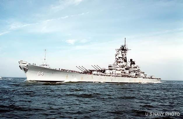 165 Ship