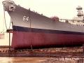 018 Dry dock