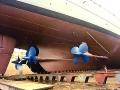 020 Dry dock