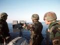 099 B.Morris Marines weapons training