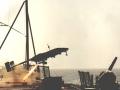117 B.A.Johnson RPV Launch