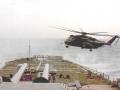 125 B.Johnson CH-53 landing