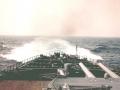 128 B.Johnson High-Power Run Enroute Earle, NJ