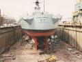 132  C. McRae  Drydock '89