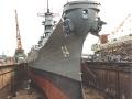 135 C. McRae  Drydock '89
