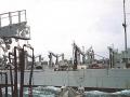 177 H. Santiago Unrep with USS Tarawa
