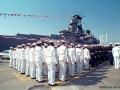 190 USS Wisconsin decom