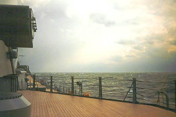 306 L.Graves Crossing the Atlantic