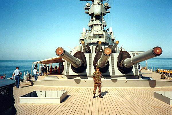 316 S.Johnson  BB-USMC-Gulf-War