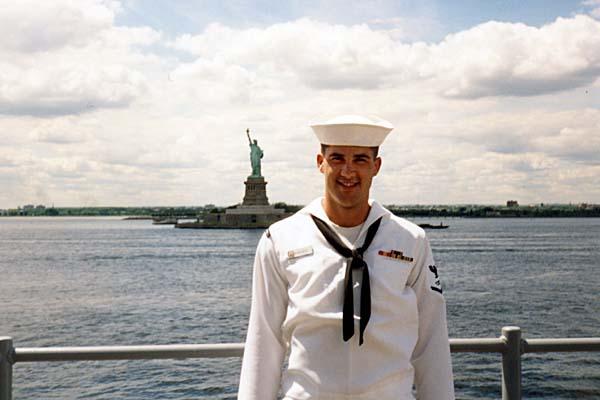 392 Steve,NYC Fleet Wk 06-06 -91
