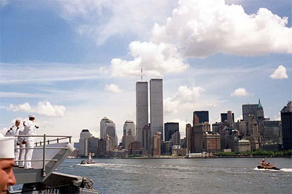 393  06-06-91Twin Towers